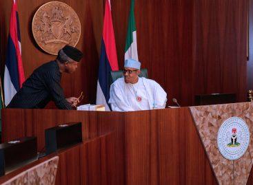 Buhari directs health ministry to probe disease outbreak in Jigawa