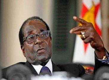 I remain Zimbabwe's only legitimate ruler – Mugabe