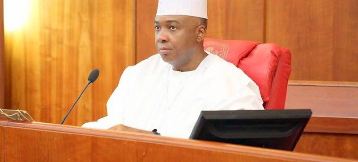 NASS to transmit 2018 Budget to Buhari Friday – Saraki