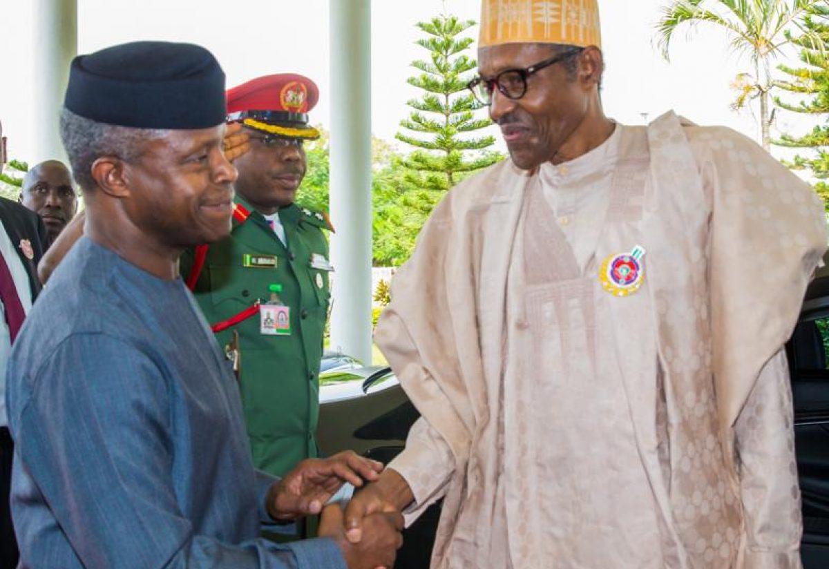 Photo News: President Buhari Declares Open FEC Retreat On Education Sector