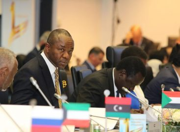 OPEC ends meeting, extends current production cooperation with Non OPEC oil producers …Nigeria and Libya exempted from cut