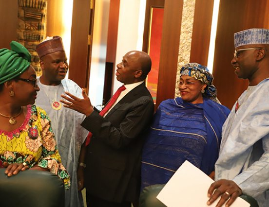I was walked out of church for supporting Buhari – Amaechi