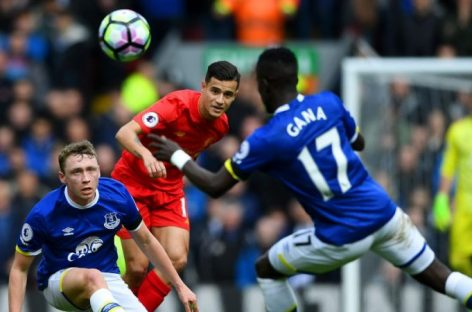 FA Cup: Liverpool play Everton, United host Derby