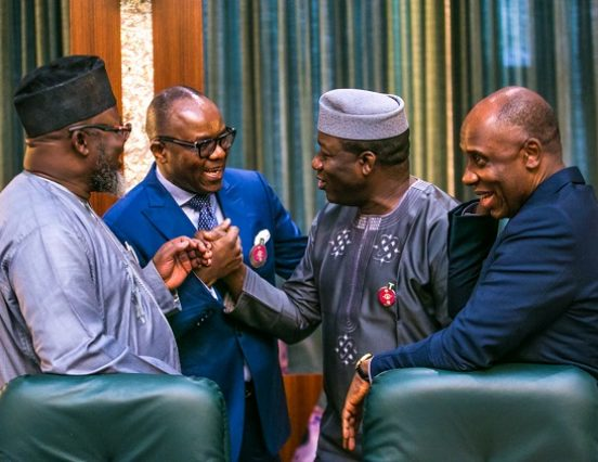 Nigerian govt approves Offshore Act amendment to increase oil revenue by $2b