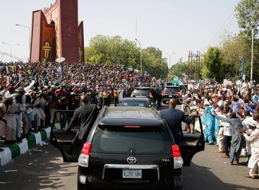 My popularity in the north unshaken – Buhari