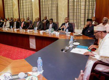 We must restore public confidence in judiciary – Buhari