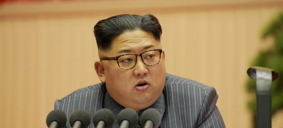 New UN Sanctions 'Act of War' – North Korea