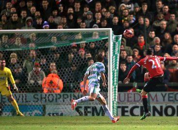 English FA Cup fourth-round draw