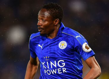 Musa rejoins CSKA Moscow on loan