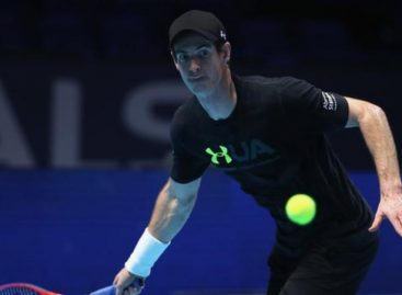 Injured Murray out of Australian Open