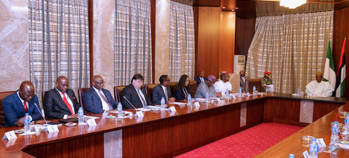 We'll deliver on three-pronged campaign promises – Buhari