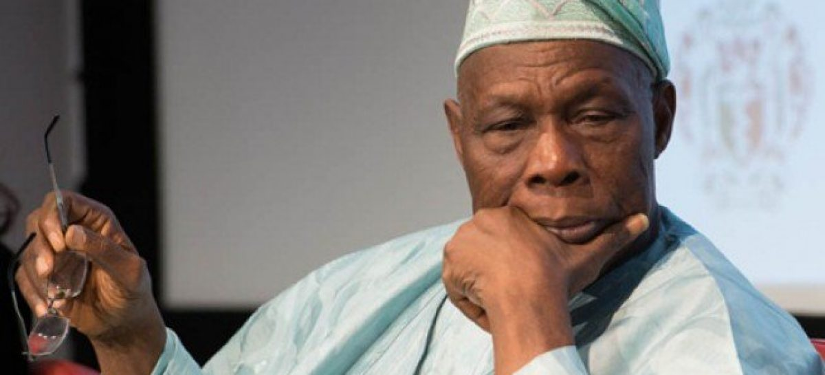 Obasanjo and the extent of presidential powers