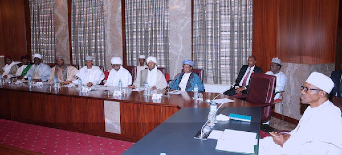Buhari condemns religious killings