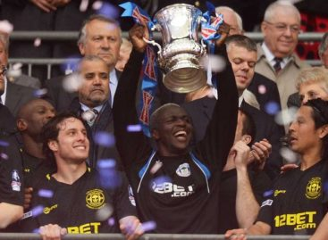 Man United to face Huddersfield or Birmingham in FA Cup 5th round