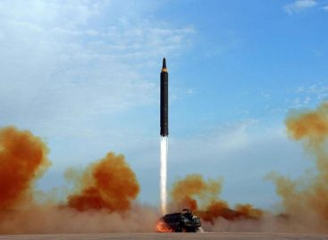 North Korea hits own city with missile – Report