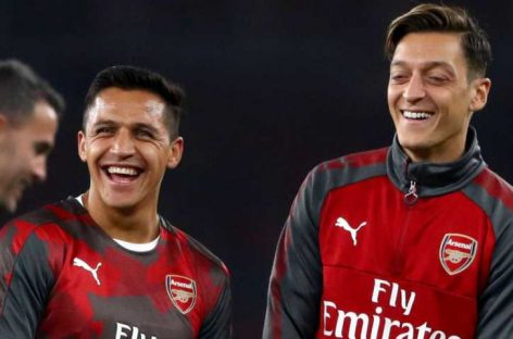 Wenger to find adequate replacements for Sanchez, Ozil