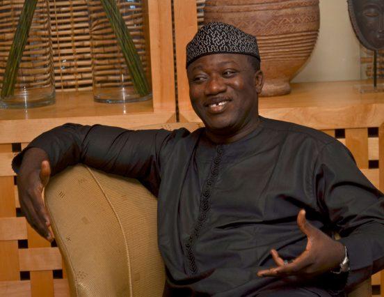I will leave Buhari's cabinet next week – Fayemi