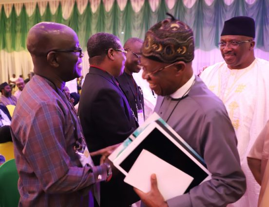 Nigerian govt to deploy electronic border management to control illegal migration