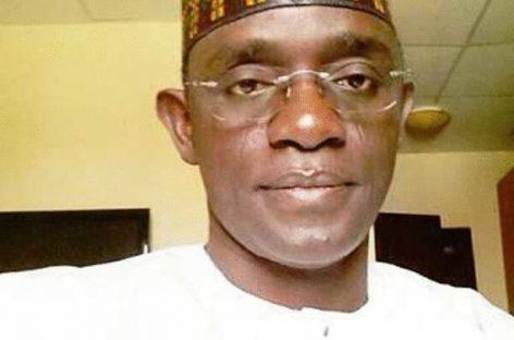 Buhari, govs endorse Mai Mala for APC scribe