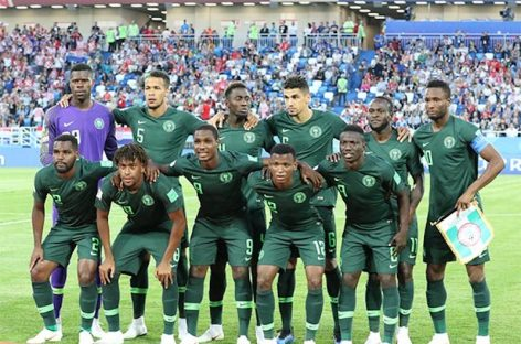 Eagles lose opening game 0-2 to Croatia