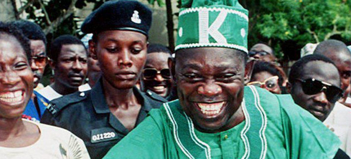 Buhari directs immediate gazetting of presidential order on June 12, Abiola, others