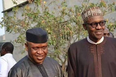2019: Buhari will get 2 million votes in Delta – Otega