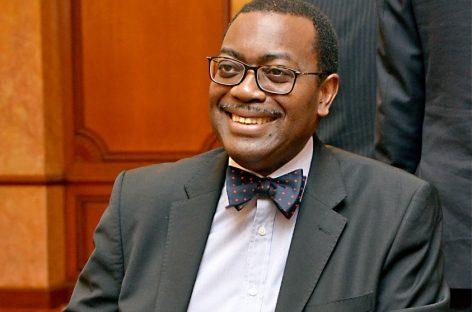 AfDB President in São Tomé and Príncipe to strengthen alliances
