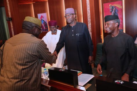 N30,000 minimum wage: FG gives committee 4 weeks to submit report