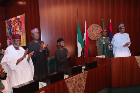 Nigerian govt approves N1.6bn for procurement of customs vehicles
