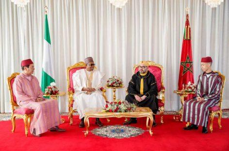 President Buhari's visit to Morocco: six quick takeaways