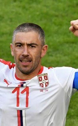 Kolarov's free-kick gives Serbia victory against Costa Rica