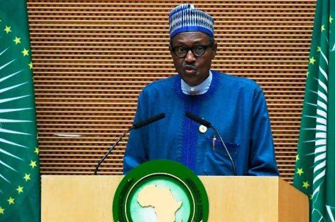 Buhari congratulates Malian, Zimbabwean presidents on election victories