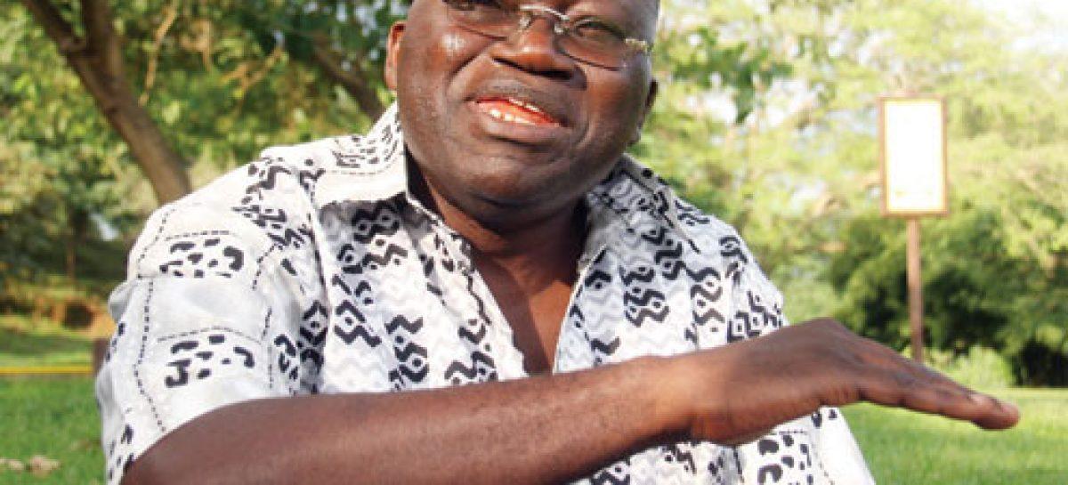 Issa Aremu declares to run for Kwara gubernatorial election, promises to perish underdevelopment