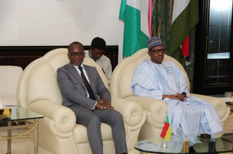 Nigeria, Benin Republic set up joint committee on smuggling