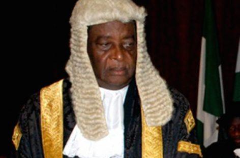 Aloysius Katsina-Alu's diligence impacted greatly on governance in Nigeria – Buhari