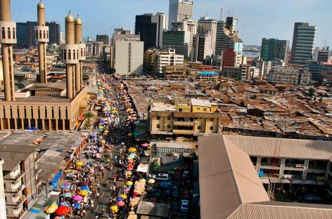 Nigeria: The friction and fraction of its love in diversity by Abbakar Danladi
