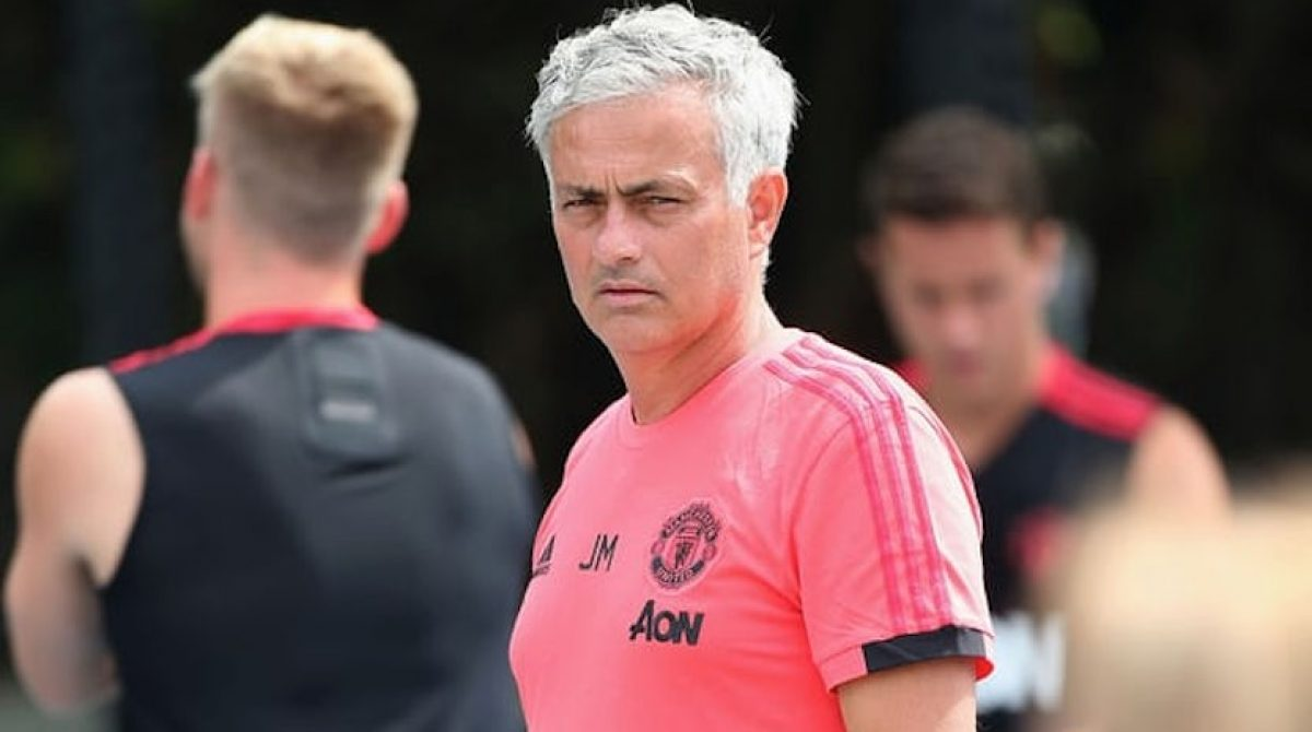 José Mourinho says pre-season is 'very bad' because of world cup absentees