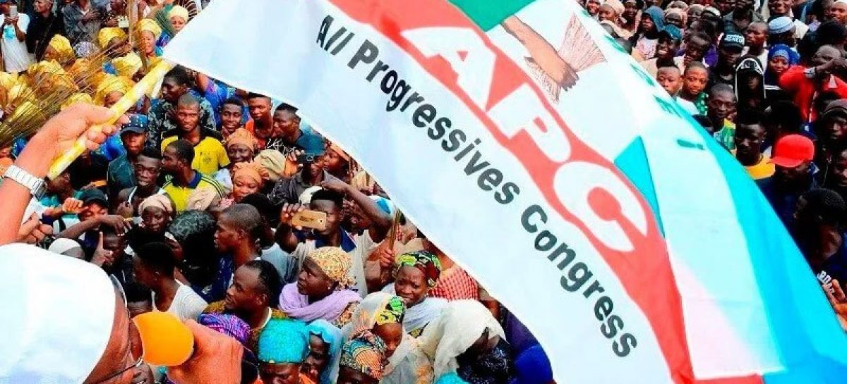 APC presidential aspirants to pay N45m for forms