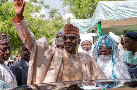 Recent APC victories, sign of good things to come in 2019 – Buhari