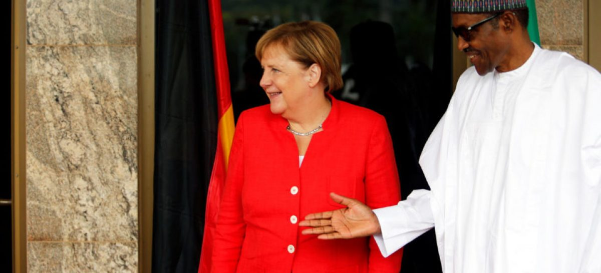 Nigeria, Germany sign agreements on agriculture, commerce