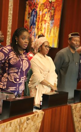 NEC sets up committee on decentralisation of police