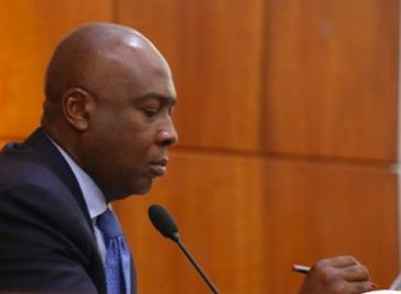 'We Cant Continue To Be Called World's Poverty Capital,' Saraki's Full Declaration Speech