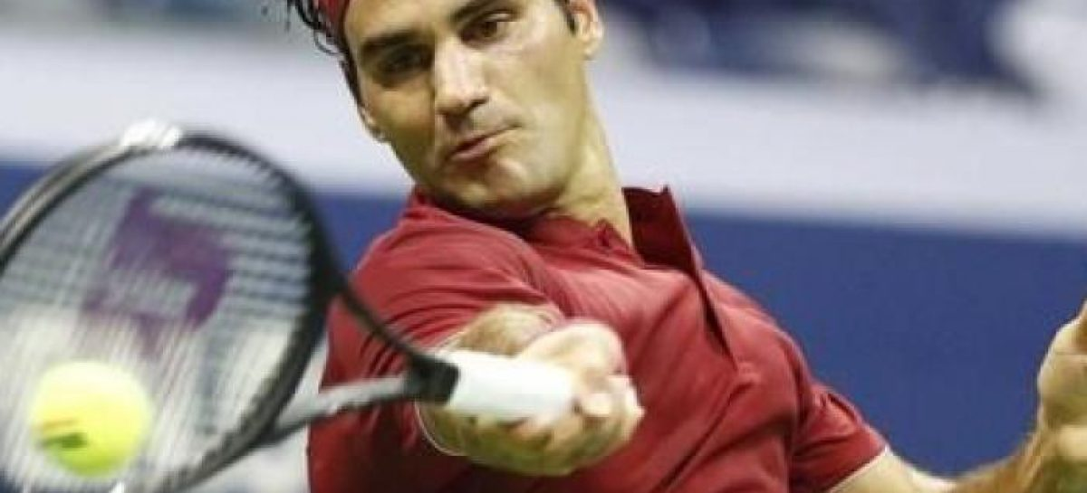 Federer defeats Nishioka to make US Open second round