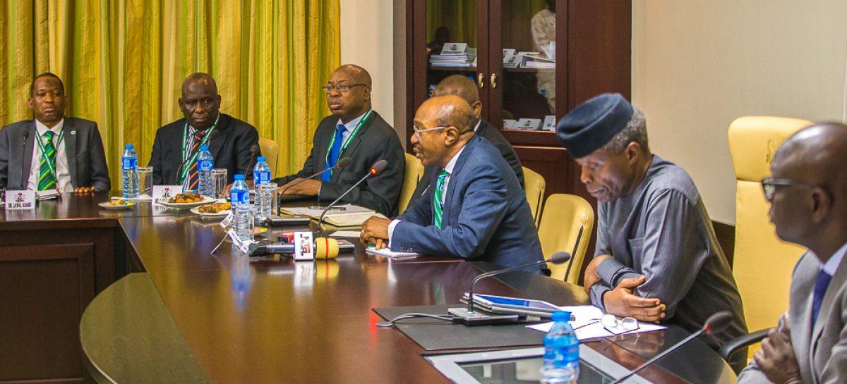 Nigerian govt sells N12.69bn printing, minting shares to CBN, BPE