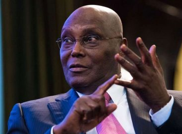2019: Southern, Middle Belt leaders grill Atiku