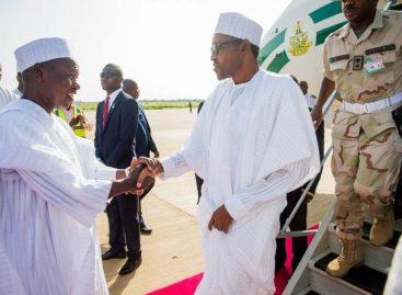 2019: Katsina APC stakeholders endorse Buhari, Masari, indirect primaries.