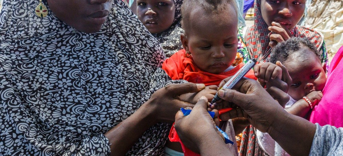 Panic In Kano as fresh polio outbreak hits Jigawa, Katsina, Yobe