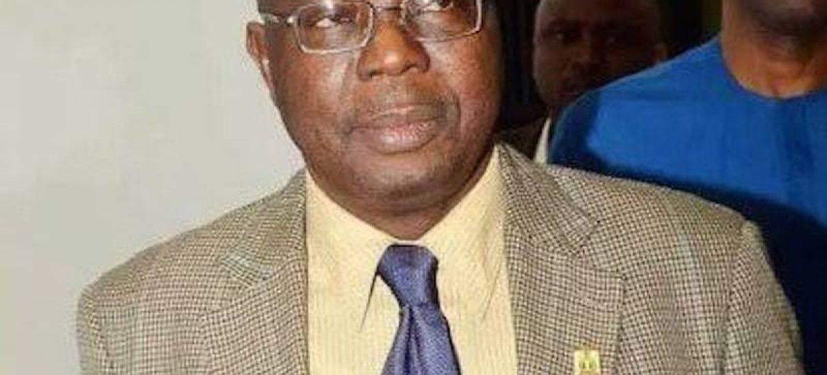 Buhari appoints Magaji Bichi new SSS DG