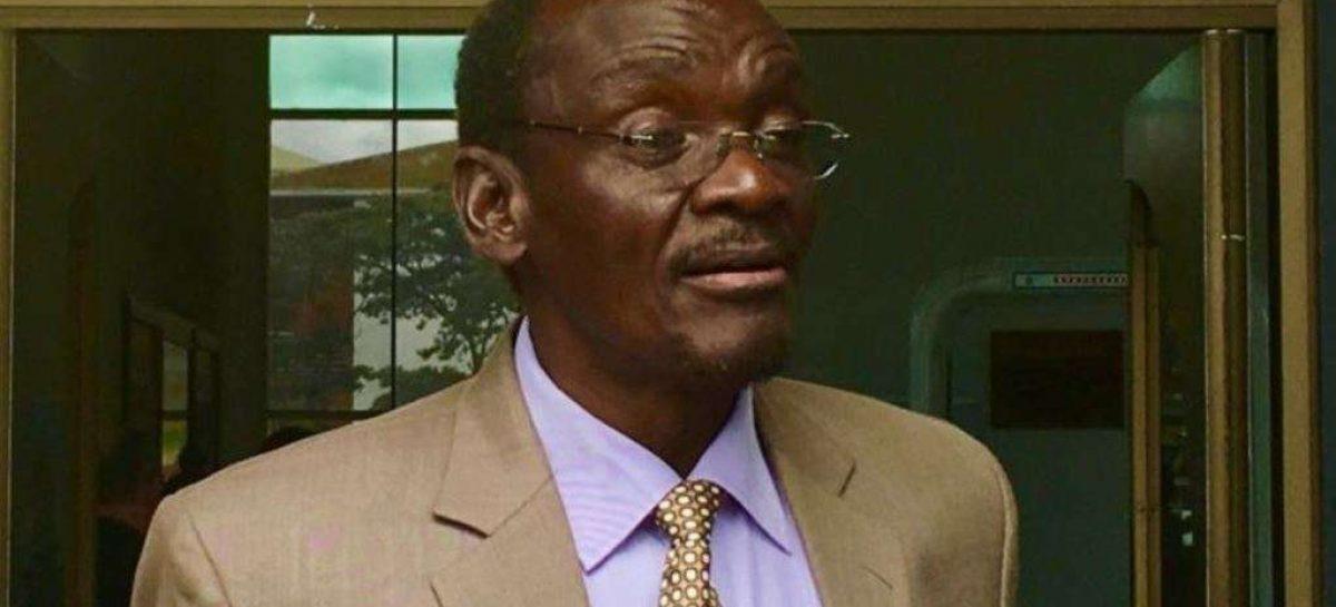 My wife torments Me, Zimbabwe vice president raises alarm