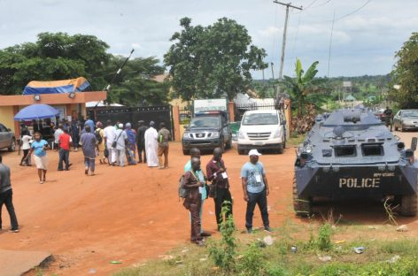 US, UK, EU condemn violence, intimidation of voters during Osun rerun poll